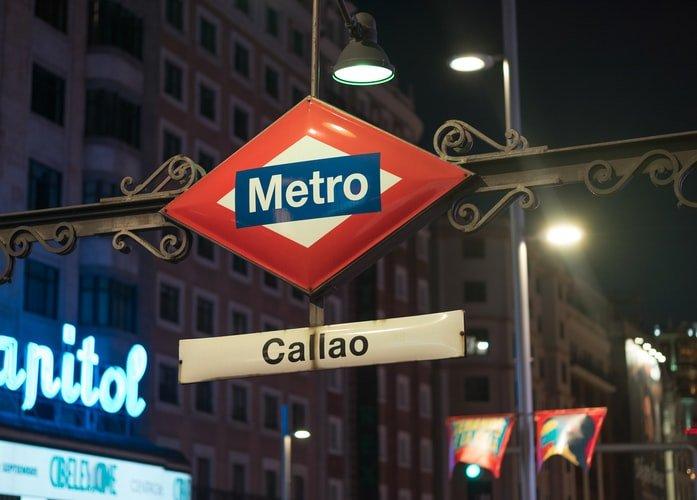 Mis primeras 3 semanas estudiando español en Madrid