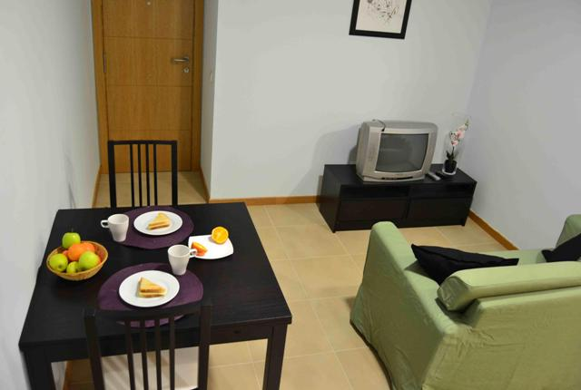 One Bedroom Apartments In Madrid