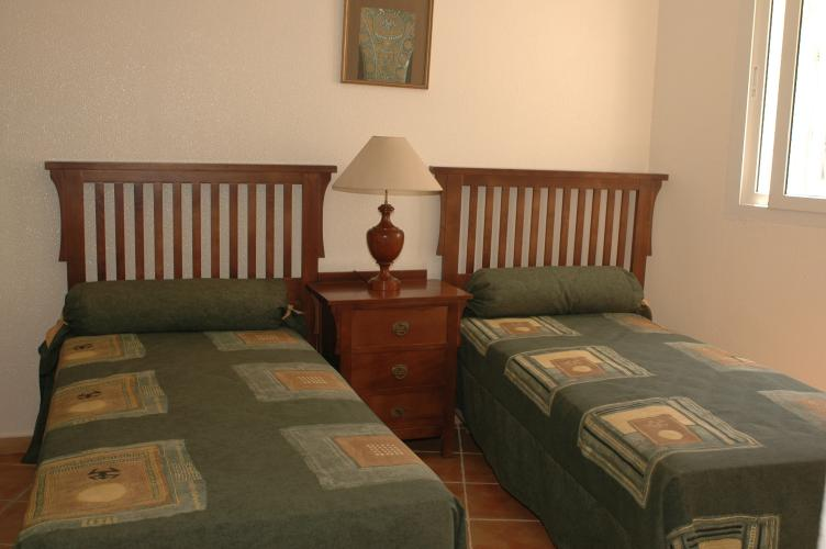 hostal in Madrid - Double room