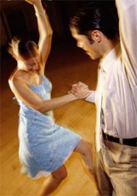 Sesiones de Baile en Dance Classes Madrid