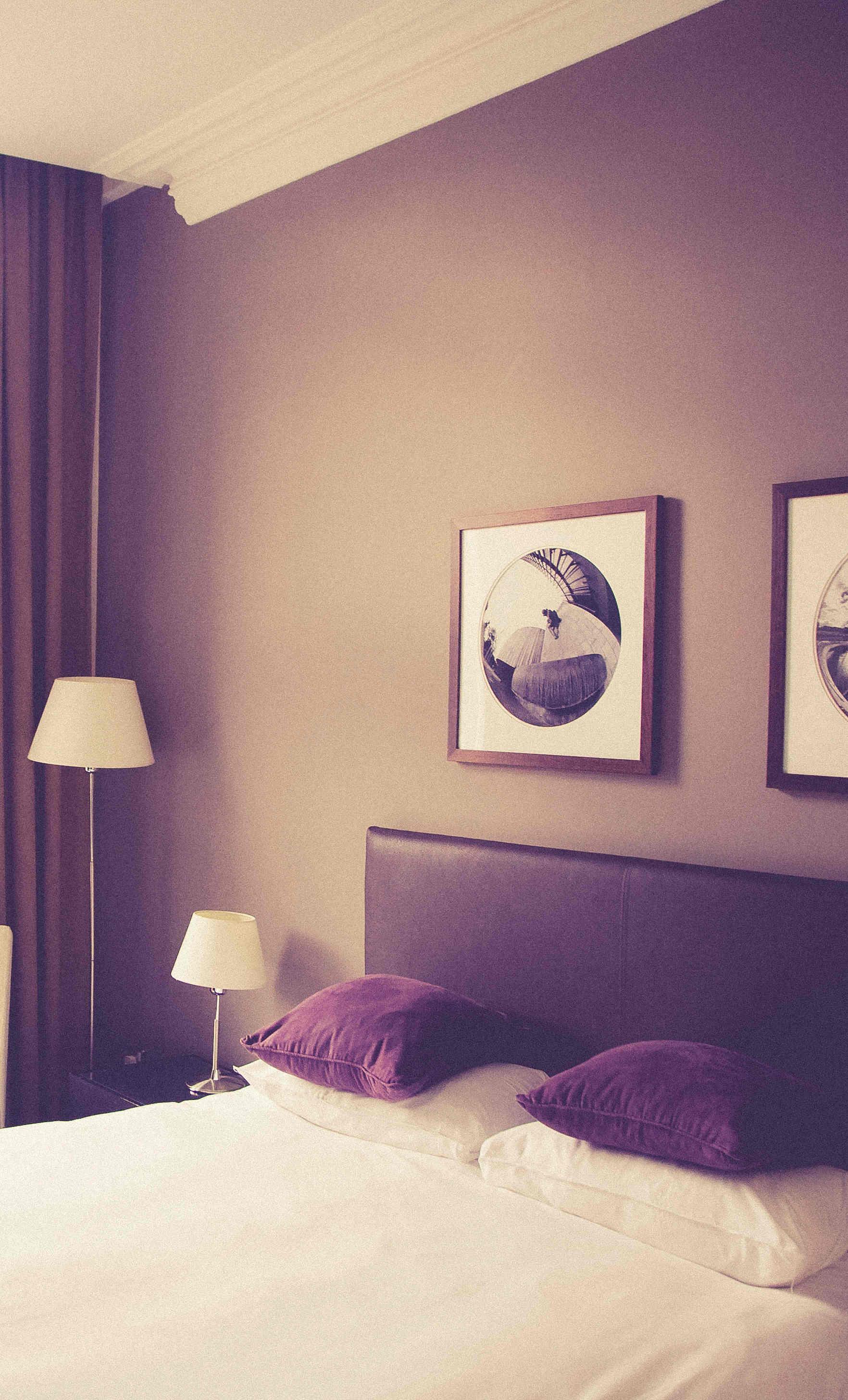 Hotele i hostele
