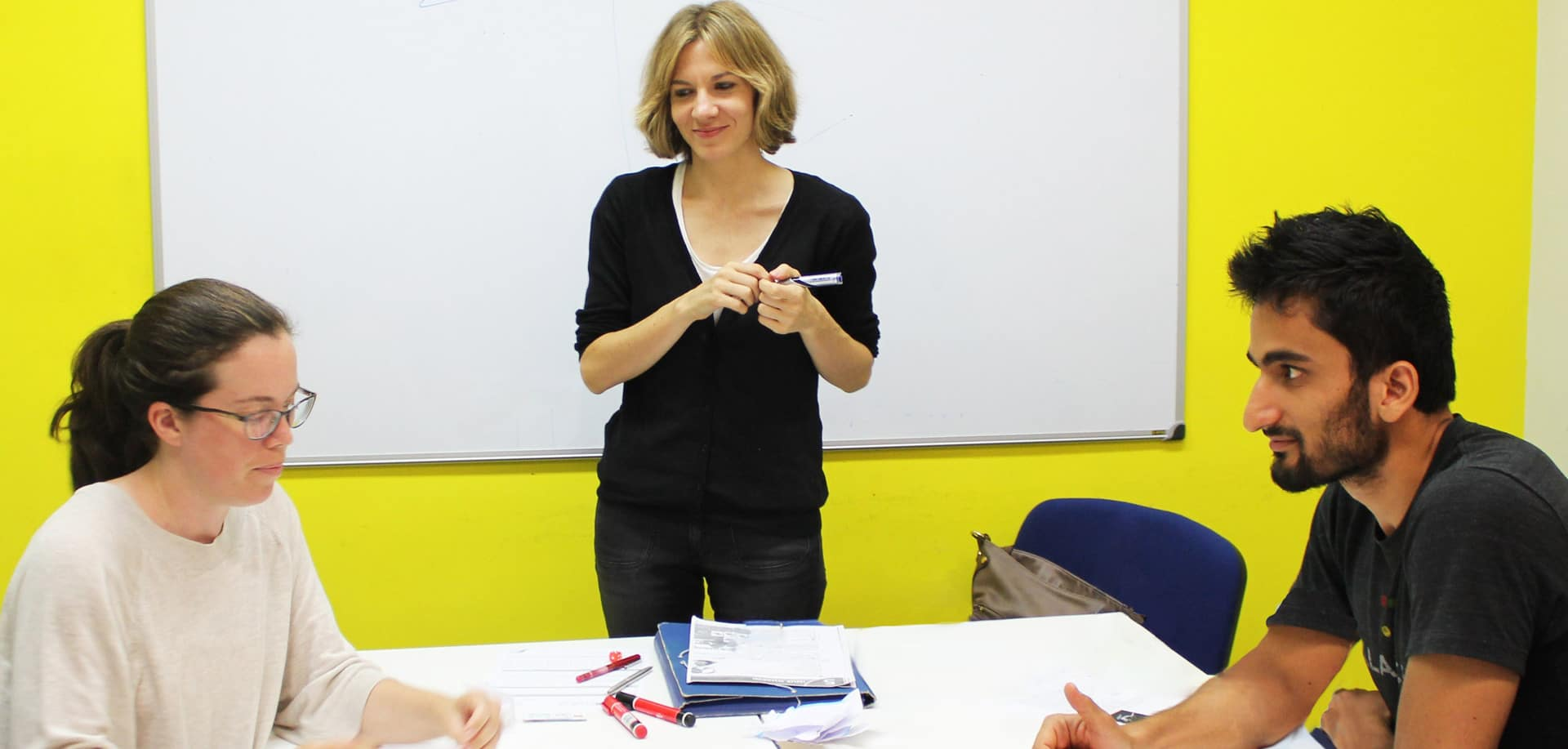 CCSE Preparation Course