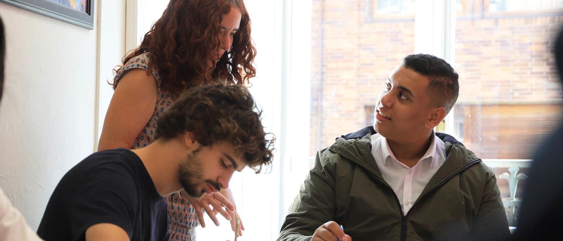 企業向け語学トレーニング