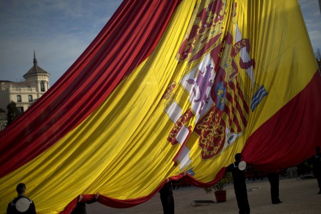 Madrid Public Holiday: Spanish Constitution's Day