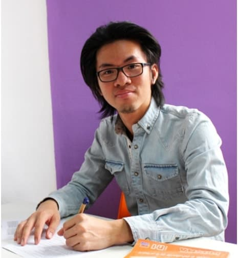 Tsan - Student