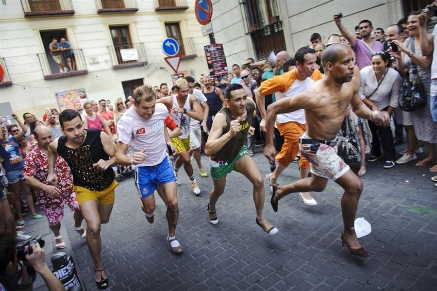 AIL Madrid Spanish Language School Blog: MADO Madrid - 7
